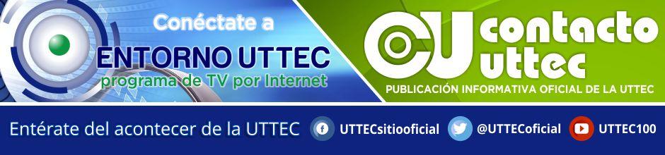 Entorno y Contacto UTTEC